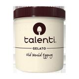 Gelato Old World eggnog - 16Z
