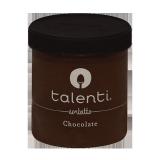 Gelato Sorbetto Chocolate - 16Z