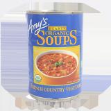 Organic French soup - 14.4Z