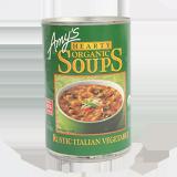 Soup italian vegetables - 14Z