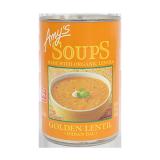 Organic Lentil soup - 14.4Z