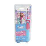 Stages Rechargeable Kids Tooth Brush Frozen - 1PCS