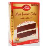 Red Velvet Cake -  395G