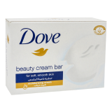 Beauty Cream Bar For Soft & Smooth Skin -  135G