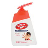 Hand Wash Total 10 -  200 Ml