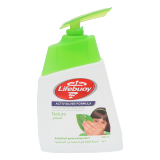 Nature Germ Protection Hand Wash -  200 Ml