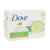 Beauty Soap Fresh Touch - 135G