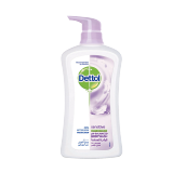 Anti Bacterial Body Wash Sensitive - 500 Ml