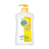 Anti Bacterial Hand Wash Fresh -  400 Ml