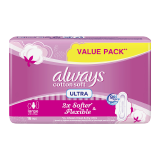 Ultra Sensitive Super Duo Packege -  16 Count