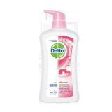 Anti Bacterial Body Wash Skin Care - 500 Ml