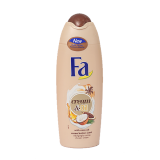 Shower Gel Cocoa Butter & Coco Oil - 250Ml