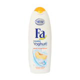 Frozen Yoghurt Shower Gel - 250Ml
