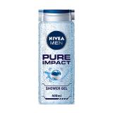 Men Pure Impact Shower Gel - 500 Ml