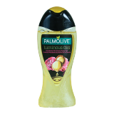 Luminious Oils Macadamia Oil & Peony Shower Gel -  250 Ml