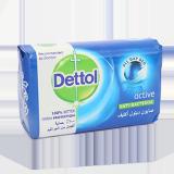 NEW DETTOL BAR SOAP A/B A/D 144/70G - 70G