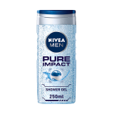 Shower Pure Impact for Men - 250Ml
