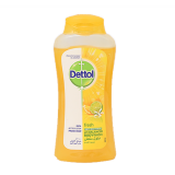 Shower gel Fresh - 250Ml