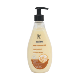 Liquid hand soap Oat - 500Ml