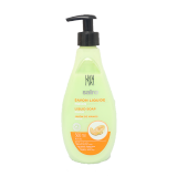 Liquid hand soap melon - 500Ml