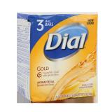 Gold Bar Soap - 6x4Z