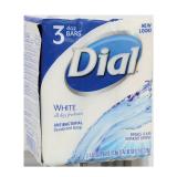 White Bar Soap - 6x4Z