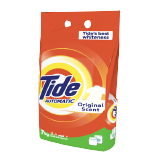 Tide Automatic Concentrated Detergent Original Scent -  7Kg