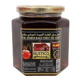 Pure Black Forest Bee Honey -  500G