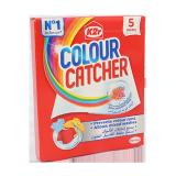 Color Catchers - 5PCS