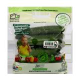 Hydroponic cucumber bag - 800G