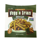 Veggies fries broccoli - 14Z