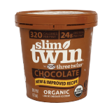 Organic ice cream Chocolate - 16Z