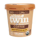 Organic Ice cream Coffee - 16Z