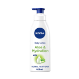 Body Lotion Aloe Vera - 400 Ml