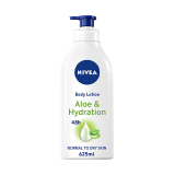 Body Lotion Aloe Vera -  625 Ml