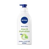 Body Lotion Aloe Vera -  625 Ml