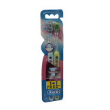 Toothbrush Ultra Thin Extra Soft - 2PCS