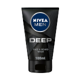 Deep Face Wash - 100Ml