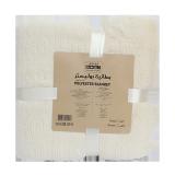 100% Polyester Blanket 130x170CM - 1PCS