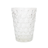 Glass Mug 400Ml - 1 PCS