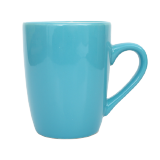 Stoneware Two Tone Mug - 1 PCS