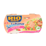 SalaTuna with Vegetables - 2x160G