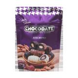 Chocolate mix - 90G