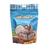 Chocolate with coconut - 90G