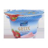 Greek Yogurt Strawberry - 150G