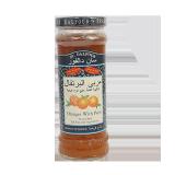 Oranges with peels - 284G