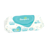 Pampers Sensitive Baby Wipes - 12x56