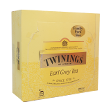 Earl Grey Tea Bags - 100 count