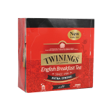 English Breakfast extra strong Tea Bags - 100 count