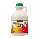 Organic Maple syrup - 1L